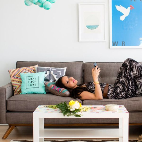 6 Pro Tips for Your Small Space Decorating Problems