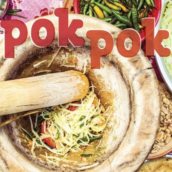 18 Cookbooks That Will Give Your Tastebuds Wanderlust