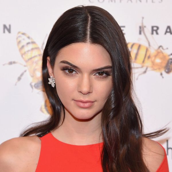 See the Kendall Jenner Pic That Just Got the Most Likes on Instagram *Ever*