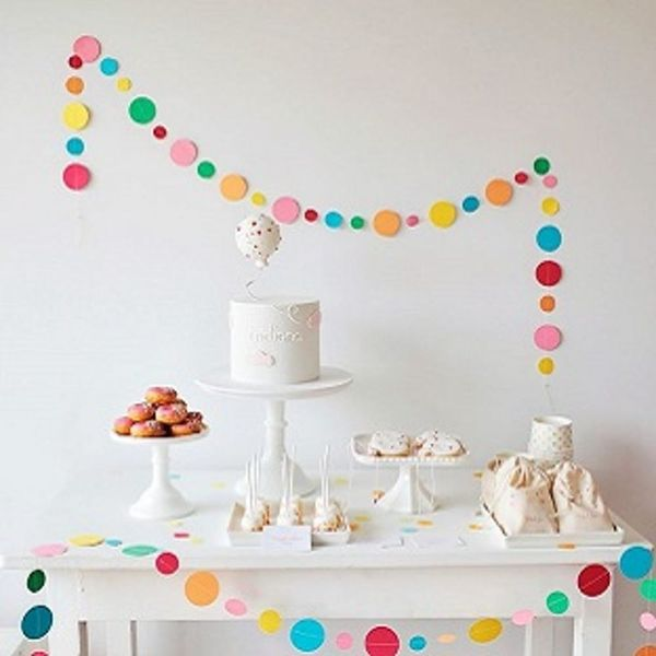 13 Ways to Throw a Confetti-Filled Baby Shower