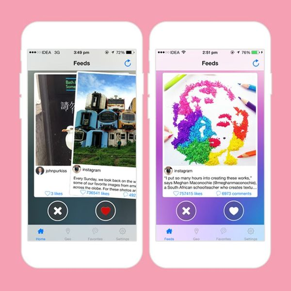 5 Best Apps of the Week: A New Instagram App + More!
