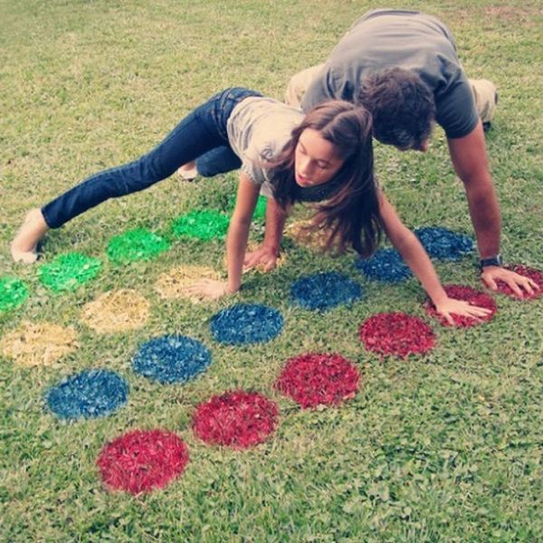 13 #TBT Backyard Games for the Entire Family