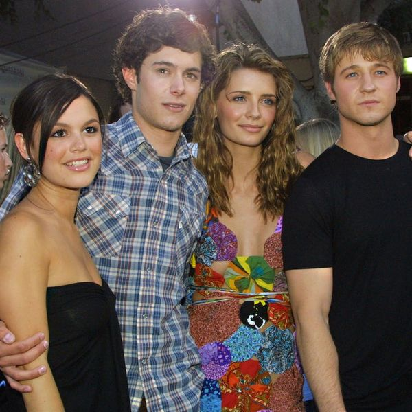 You Won't Believe What's Happening to 2 of Your Favorite Teenage TV Shows