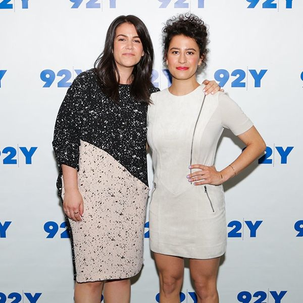 Yas Queen: What the Broad City BFFs Would Tell Their 20-Year-Old Selves