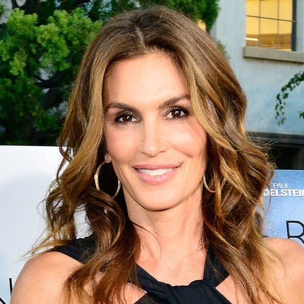 You Won't Believe How Identical Cindy Crawford + Her Daughter Are