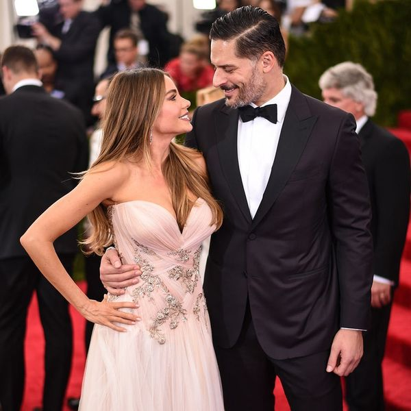 Joe Manganiello Proposed to Sofia Vergara in the Hottest Way Ever