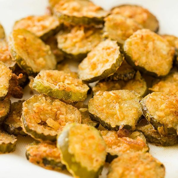 Ever Anxious in Social Situations? Pickles May Be Your Solution!
