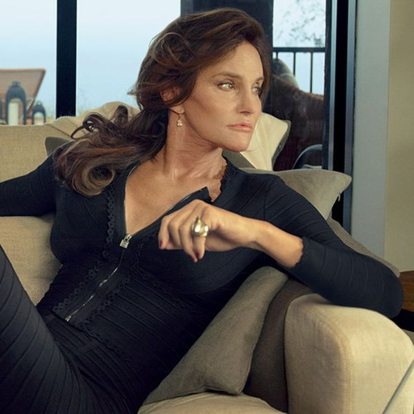 Caitlyn Jenner's Father's Day Family Photo Is Really Inspiring