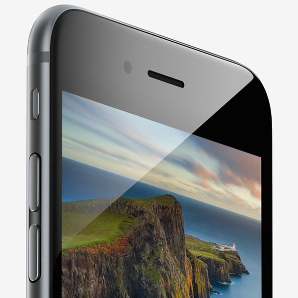 This New iPhone Rumor Would Mean a Totally Different Future Phone