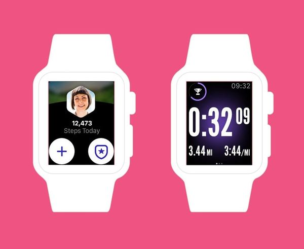 16 Fitness Apps That Will Turn Your Apple Watch into a Personal Trainer