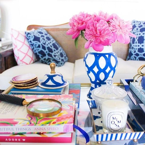 15 Coffee Table Styling Ideas to Steal from Instagram