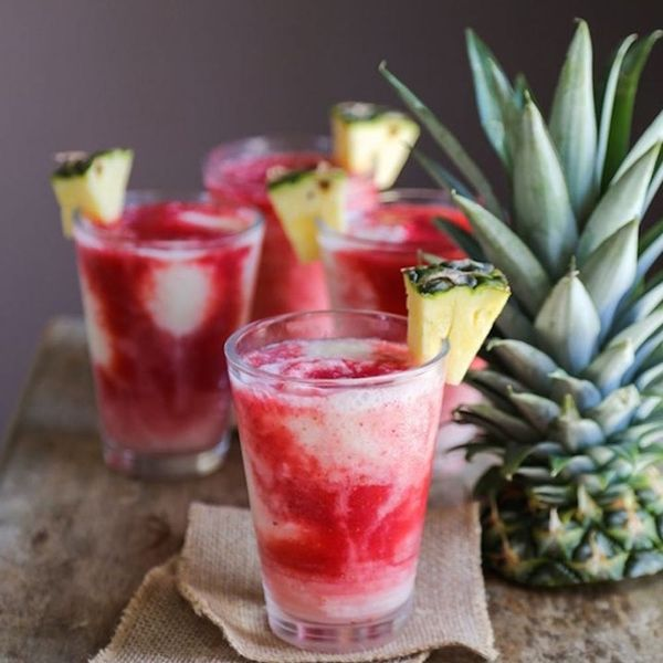 Chill Out With These 13 Frozen Drink Recipes