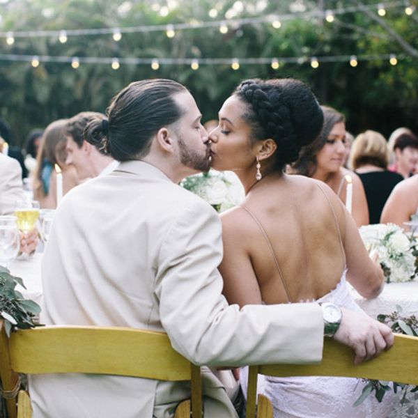 How to Choose the Right Music for Every Part of Your Wedding Day