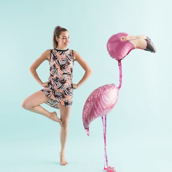 Throw a Flamingo-Themed Party With These 19 Must-Haves