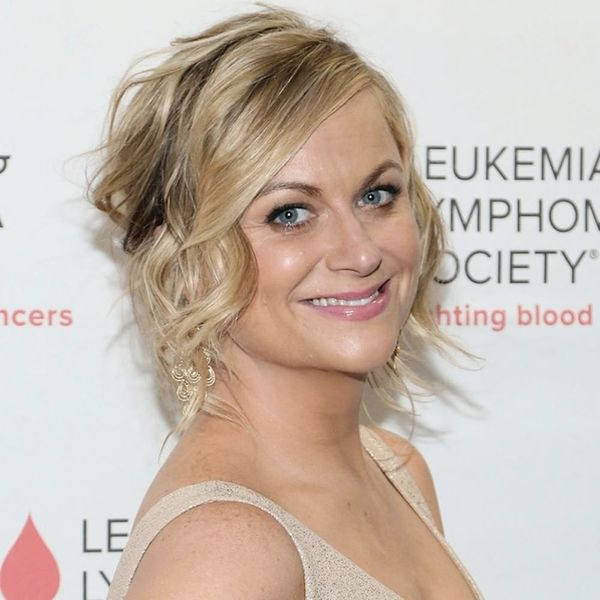 Amy Poehler's Campaign for Girls Is Seriously Inspiring