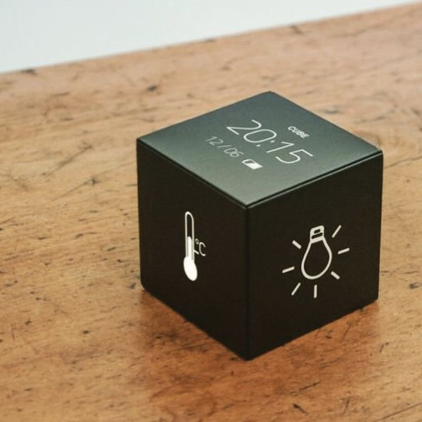This Tiny Box Can Control Your Life — in a Good Way