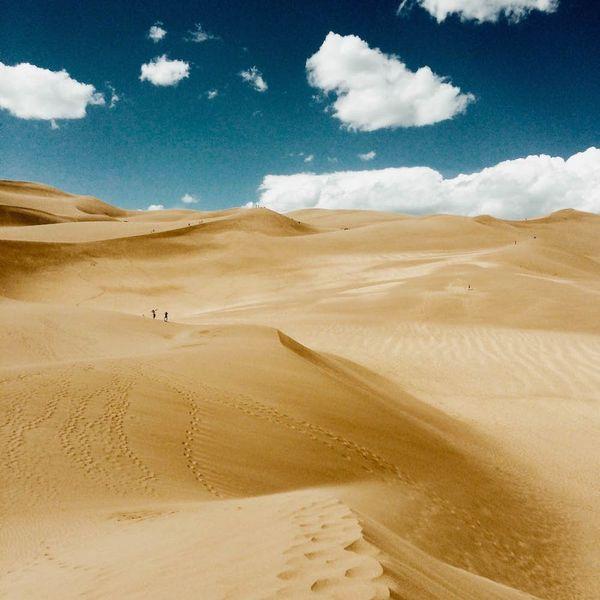 10 Wanderlust-Filled Photos You'll Never Believe Were Taken on an iPhone