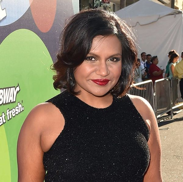 Mindy Kaling Perfectly Nails What It's Really Like to Be a Bridesmaid