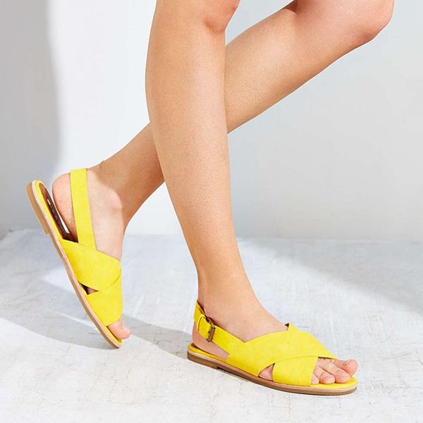 """25 """"Ugly"""" Sandals That Are Actually Anything but"""