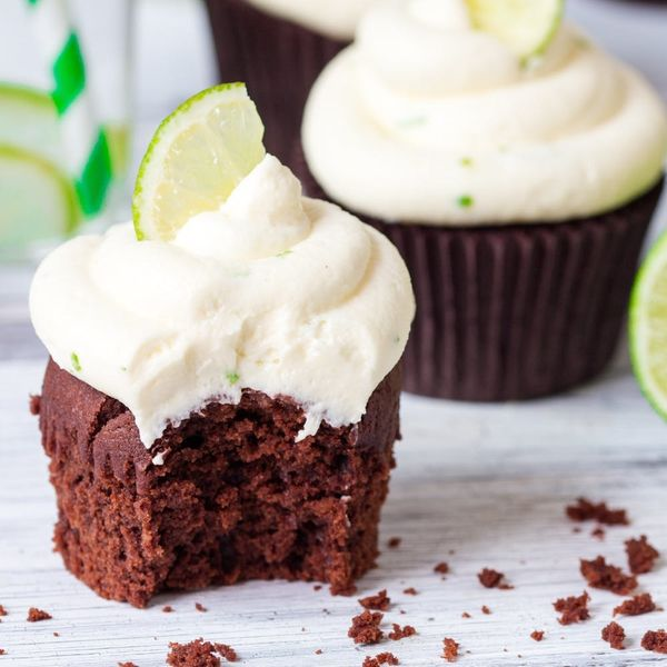 How to Combine Your 2 Favorite Desserts into 1 Amazing Cupcake