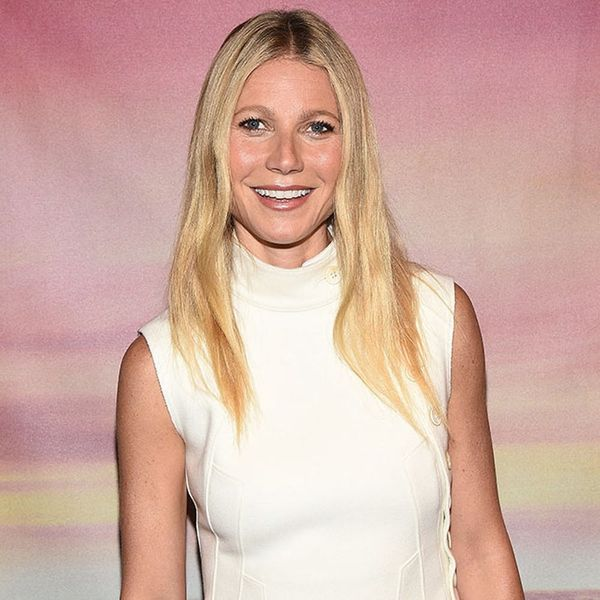 Gwyneth Paltrow Is Launching a Skincare Line