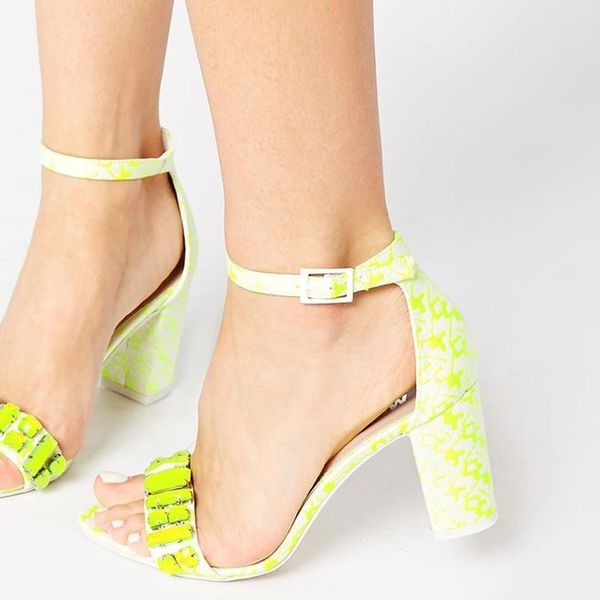 9 Comfy Shoes to Get You Through All Those Outdoor Weddings