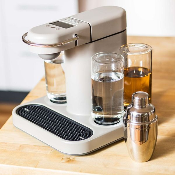 This Amazing New Kickstarter Is like the Keurig for Cocktails