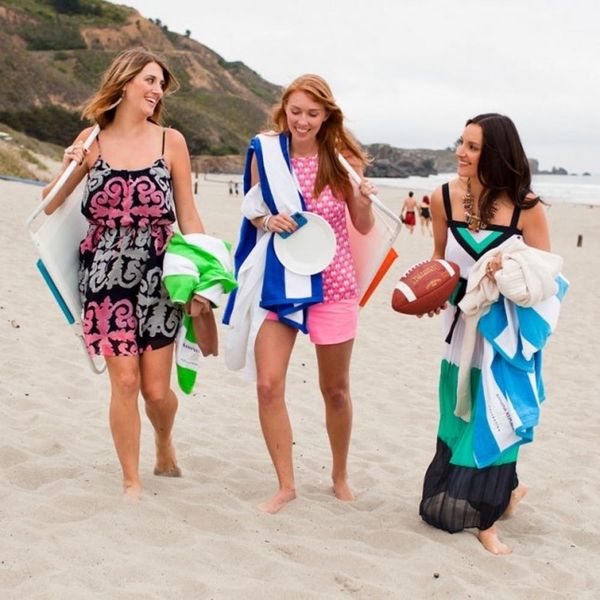 14 Summer Activities to Do With Your BFFs
