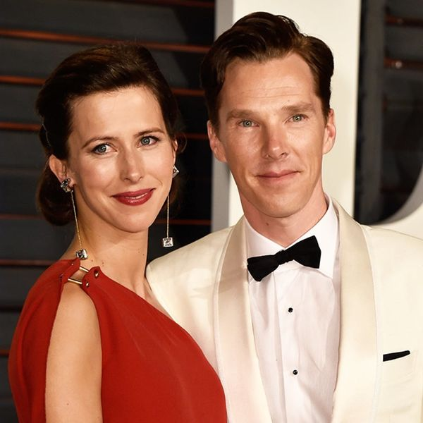 #Cumberbaby Is Here: 7 Baby Name Predictions for Benedict Cumberbatch's Baby