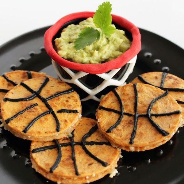 15 Slam Dunk Recipes for a Winning NBA Finals Party