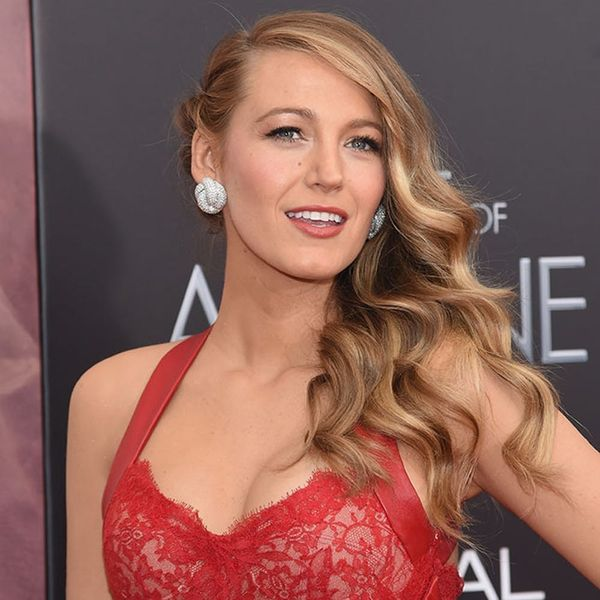 You Have to See the Baby Photo Blake Lively Just Posted