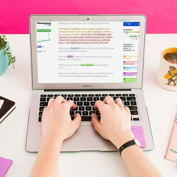 This Website Will Make You a Better Writer