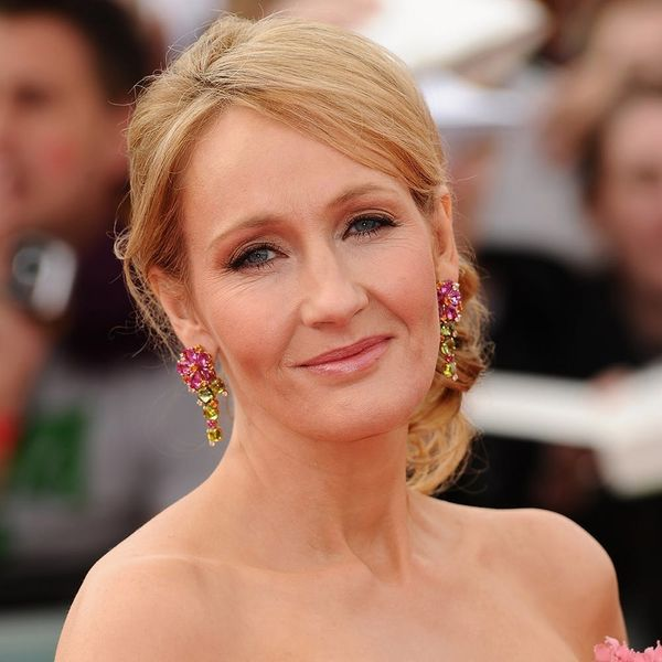 Get All the Deets About J.K. Rowling's New Novel
