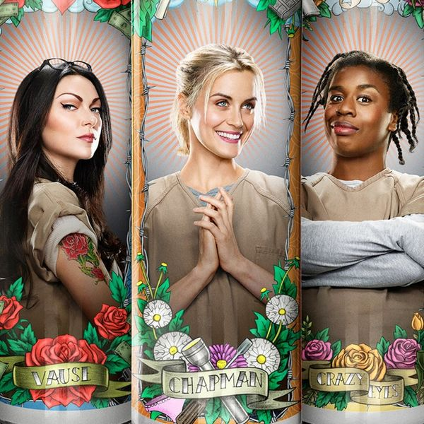 What to Stream This Weekend After You Binge Watch OITNB