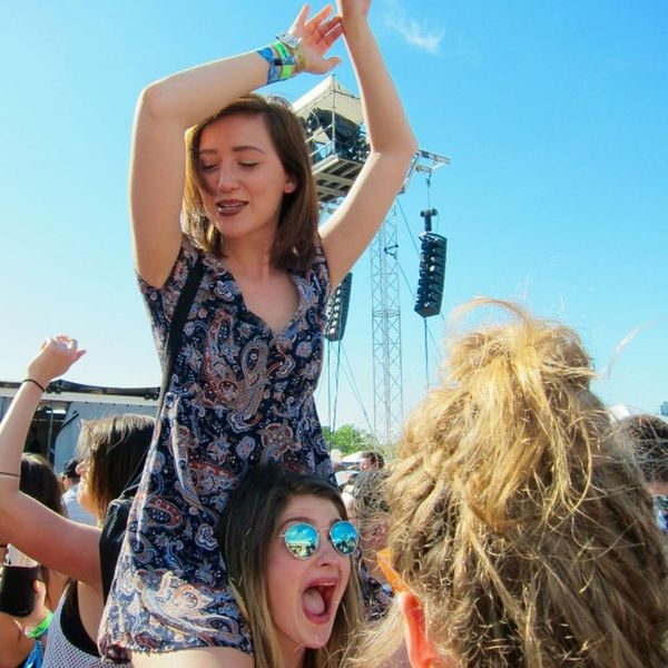 11 Style Trends You'll Want to Wear to Every Festival This Summer