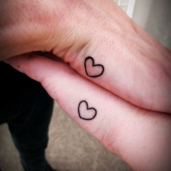 16 Couples Tattoos That Are Better Than Diamond Rings