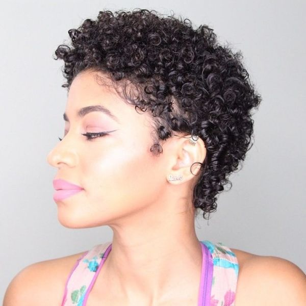 16 Short Hairstyles That Will Inspire You to Chop It All Off