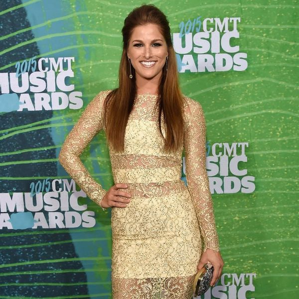 16 Red Carpet Looks to Steal from Your Favorite Country Stars