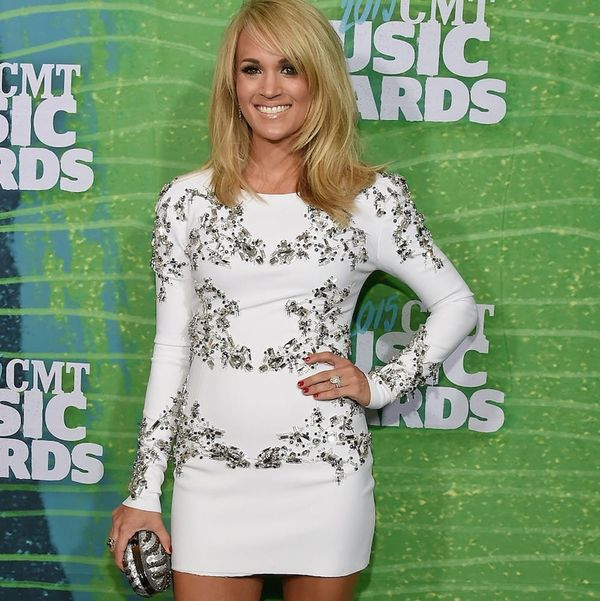 The Best Red Carpet Looks From the 2015 CMT Music Awards