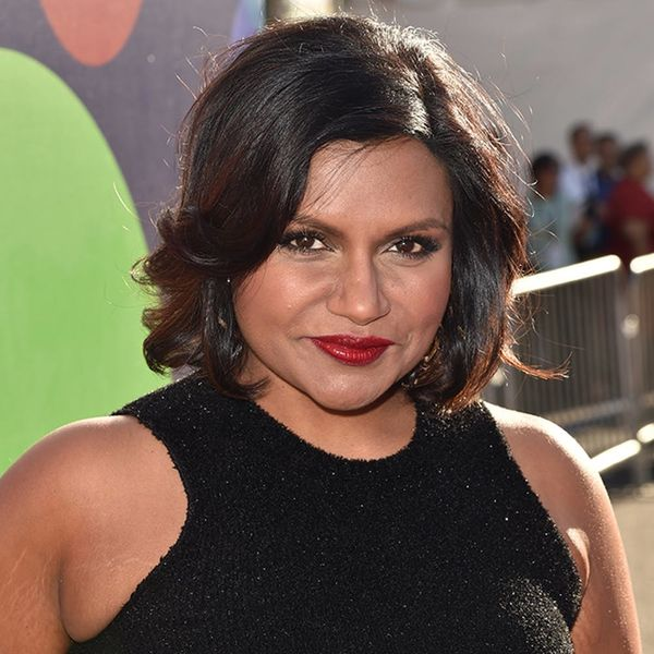 Mindy Kaling's Latest Collab Is Her Weirdest, But Tastiest Yet