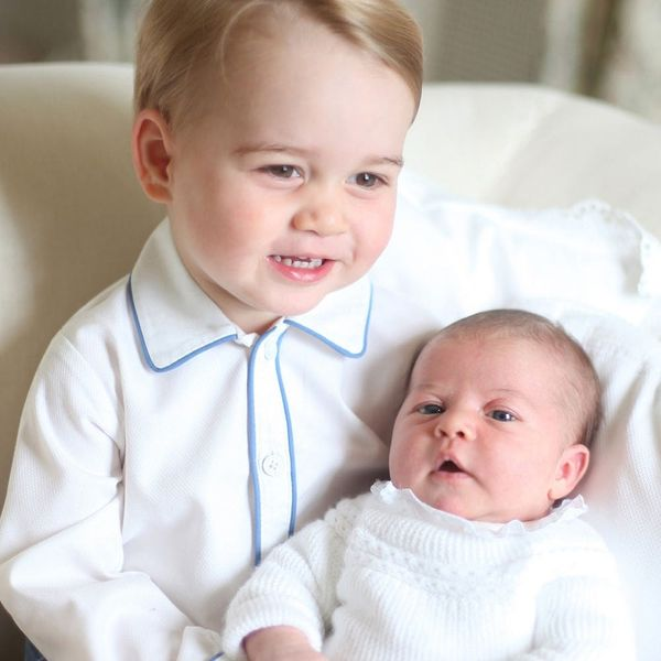 The One Thing You Need to Know About Those Princess Charlotte Pics