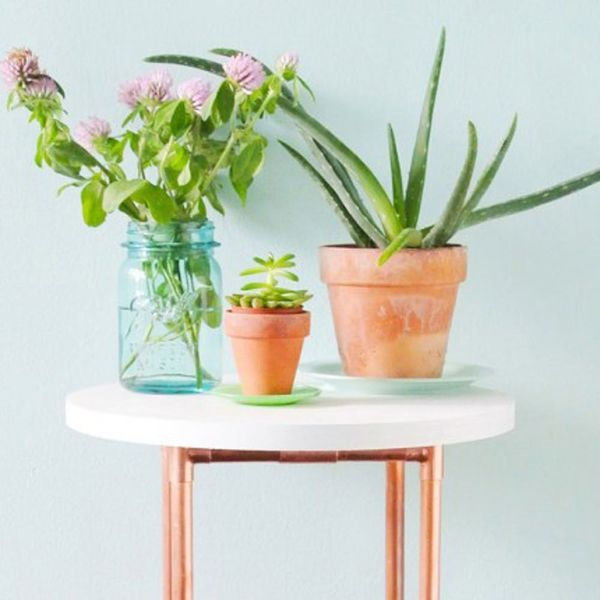 24 DIY Tables for Every Size Apartment and Home
