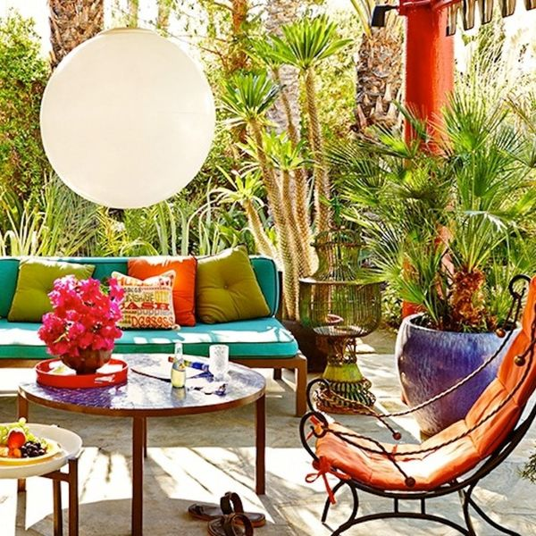 19 Patios You'll Want to Live on This Summer