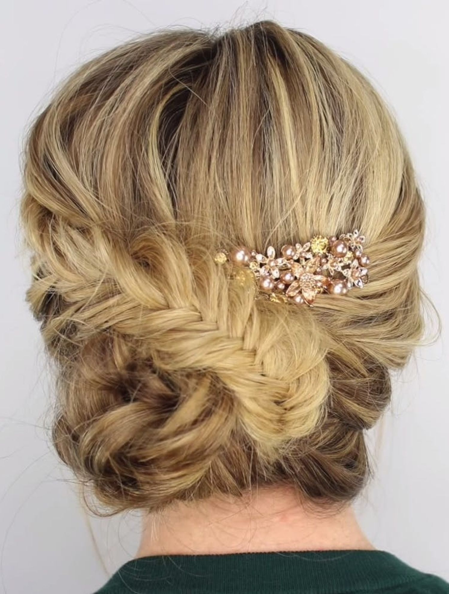 17 Formal Hairstyles That Are Surprisingly Easy to DIY