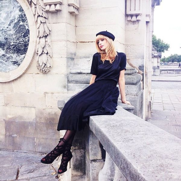 15 French Girl Instagram Accounts You Need to Follow