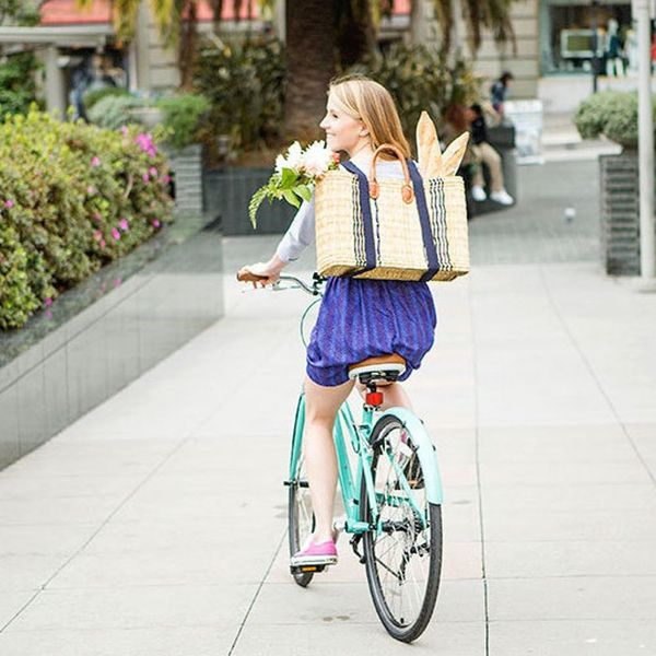 The Top 10 Biking Cities in the US Are…