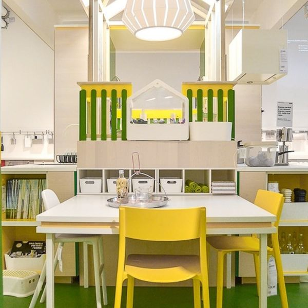 According to IKEA, This Will Be Your Kitchen in 10 Years