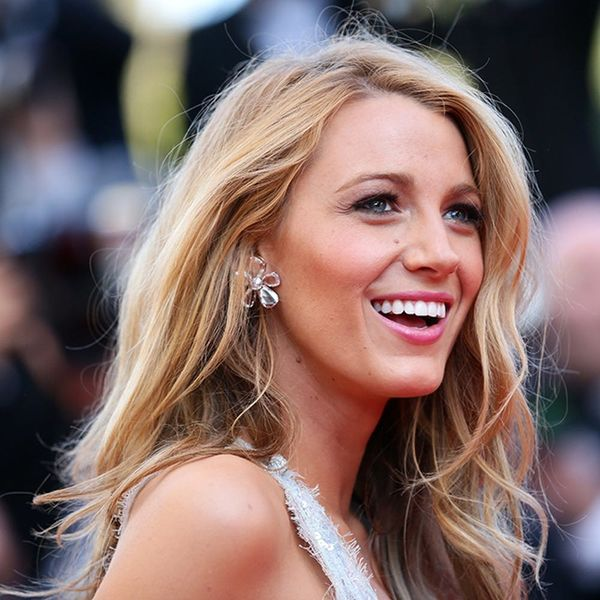 Blake Lively Just Designed Your Go-to Summer Wedding Ensemble(s)