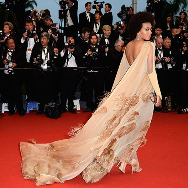 16 of the Best-Dressed Celebs at Cannes We're STILL Swooning Over