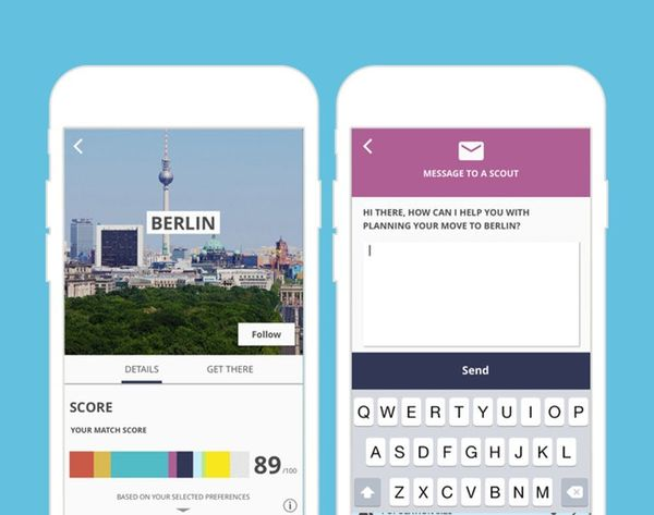 This App Will Help You Figure Out Where to Live